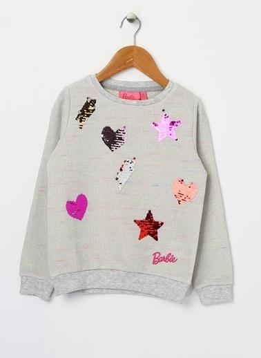 Barbie Sweatshirt Füme
